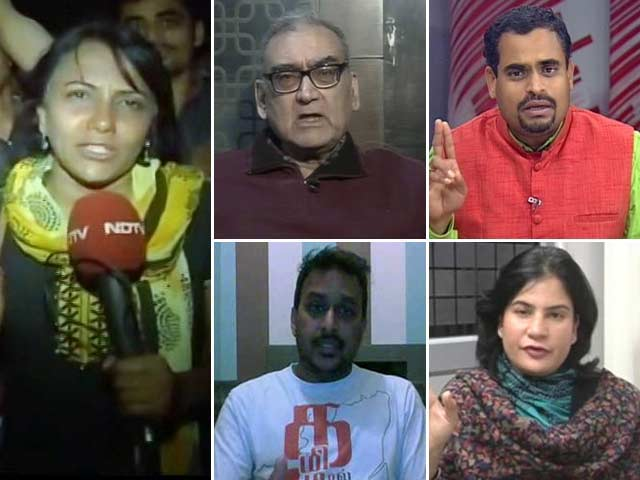 Video : Jallikattu Uprising: Centre-State Compromise Possible?