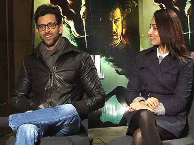 Hrithik Roshan On Why Kaabil's Release Time Was Rescheduled