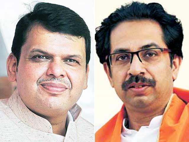 Videos : महाराष्ट्र - महानगर पालिका चुनाव में बीजेपी-शिवसेना आमने सामने