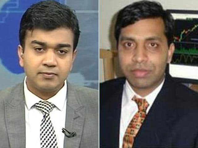 Video : Positive On Axis Ban, Buy On Declines: Jai Bala