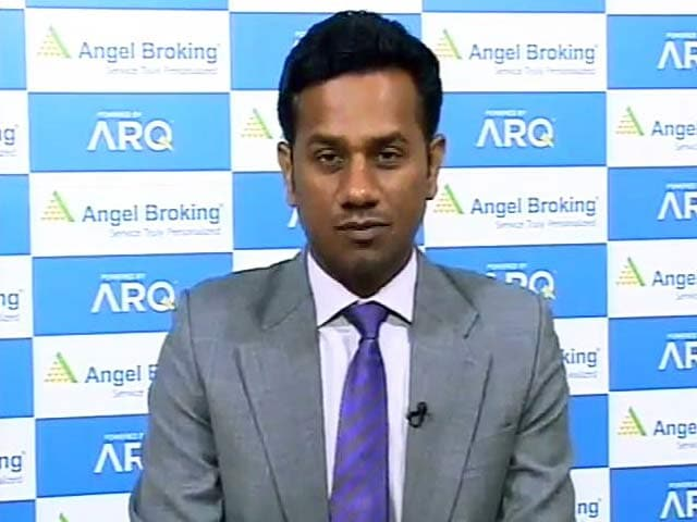 Video : Why Angel Broking Is Positive On Axis Bank