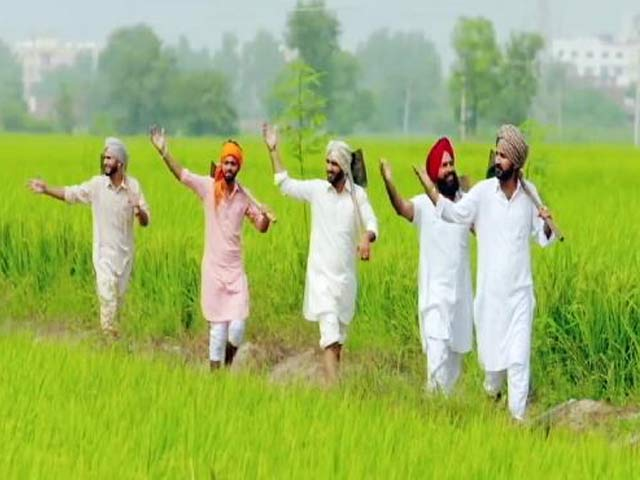 Video : <i>Punjabiyon Di Shaan</i>: Campaign Comes With Catchy New Songs