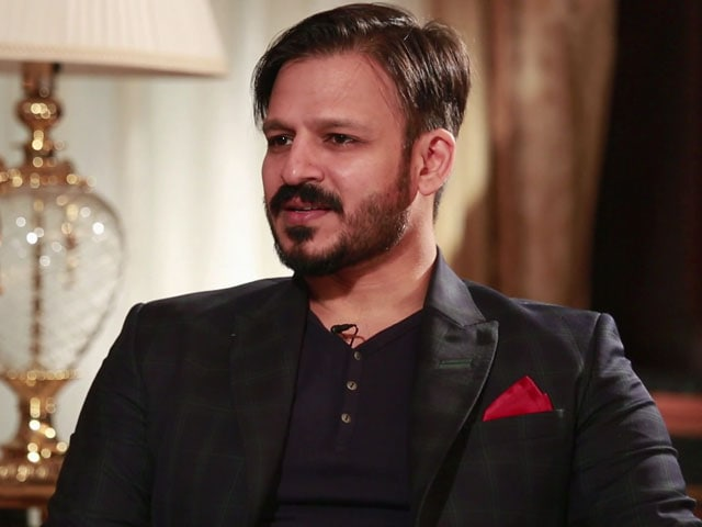 In The Spotlight With Vivek Oberoi