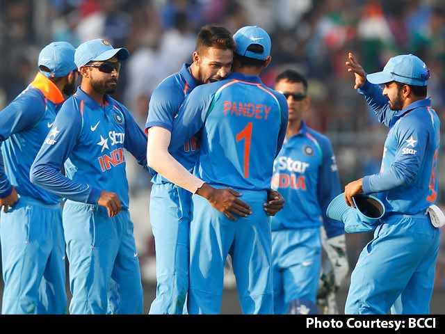 Video : Opening Batting, Death Bowling Areas of Concern For India: Gavaskar to NDTV
