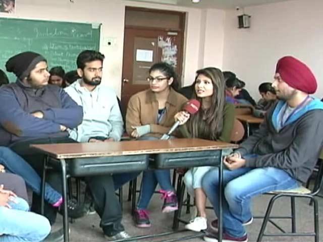 Video : मेरी आवाज सुनो : क्या दिल्ली में ऑड-ईवन सफल रहा?