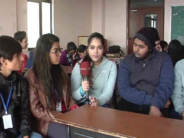 Video : Delhi Pollution: Has Delhi Government Done Enough?