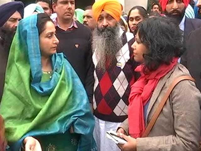 Video : Seriously. Akalis Promise To Buy Farms Abroad, Move Punjabis Here