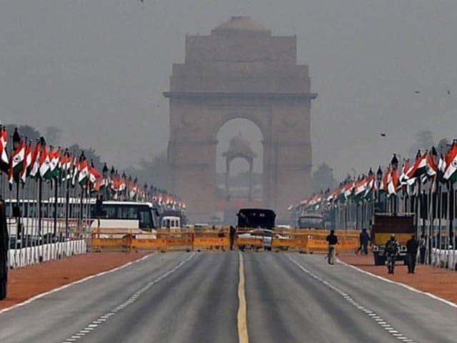 Video : Republic Day 2017: India Celebrates 68th Republic Day, Tight Security Amid Terror Threat