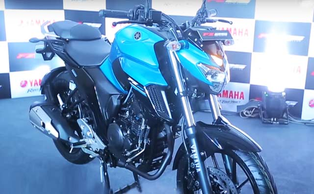 Video : Yamaha FZ25, Ford Mustang, Mahindra Mojo And Ask SVP