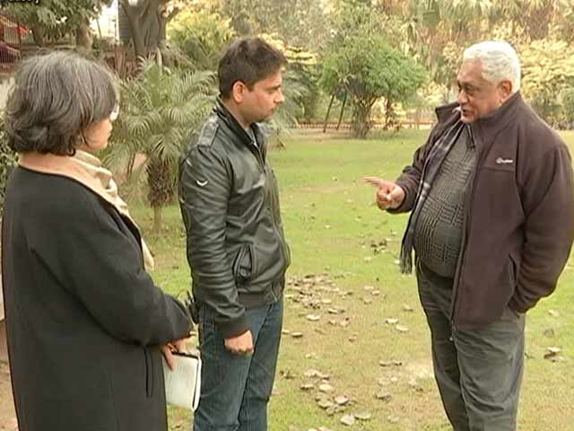 Video : India Matters: My Name Is Honour