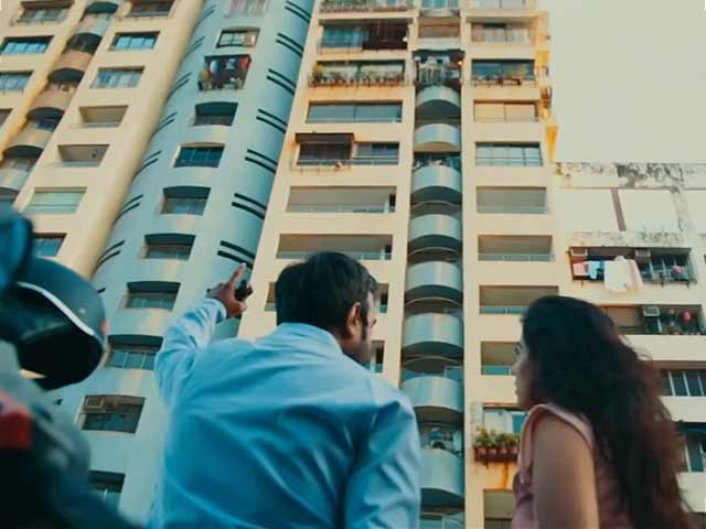 Video : 4 Short Films About The Realities Of City Life