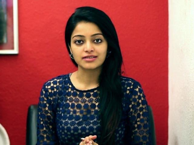 Video : அதே கண்கள் - ஜனனி ஐயர் உடன் நேர்காணல்