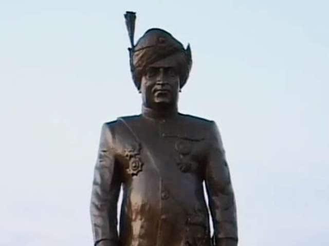 Video : 55 Years After The Maharaja, Kashmir Locked In Debate Over Hari Singh