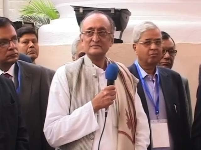 Video : Major Issues In GST Yet To Be Discussed And Ironed Out: Bengal Finance Minister