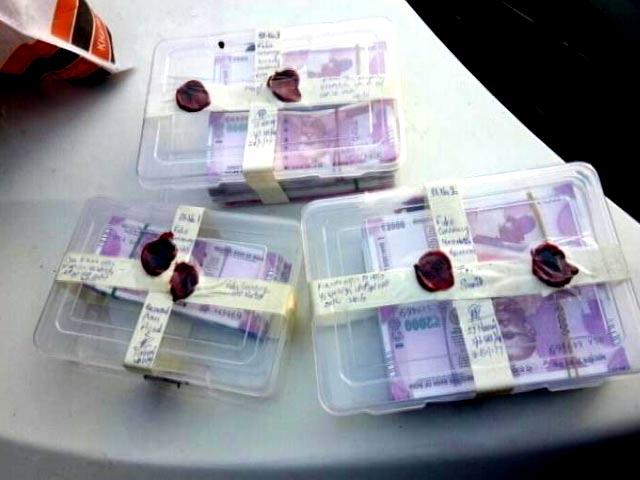 Image result for 18 लाख के नकली नोट सहित तीन गिरफ्तार