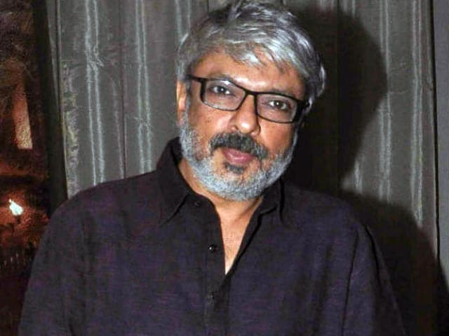 Video : 'No Intimate Scene In Padmavati', Says Sanjay Leela Bhansali After Attack