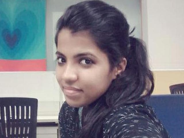 Video : Infosys Techie Strangled With Computer Cable At Her Workstation In Pune