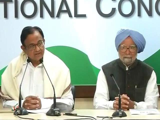 Video : देश की अर्थव्यवस्था अच्छी हालत में नहीं : पूर्व प्रधानमंत्री मनमोहन सिंह