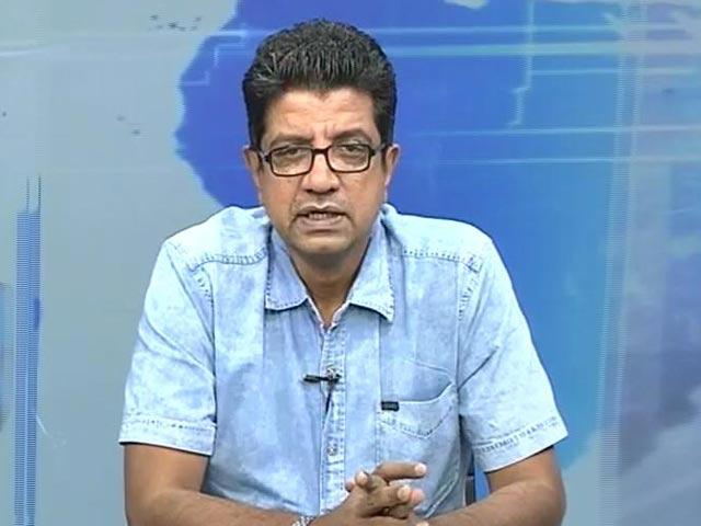 Video : Like State Bank of India, REC, Says TS Harihar