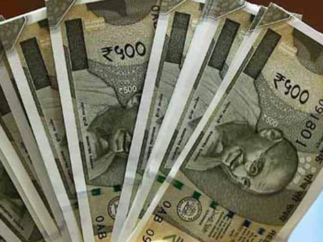 Video : No Cash Transactions Above 3 Lakhs, Says Arun Jaitley