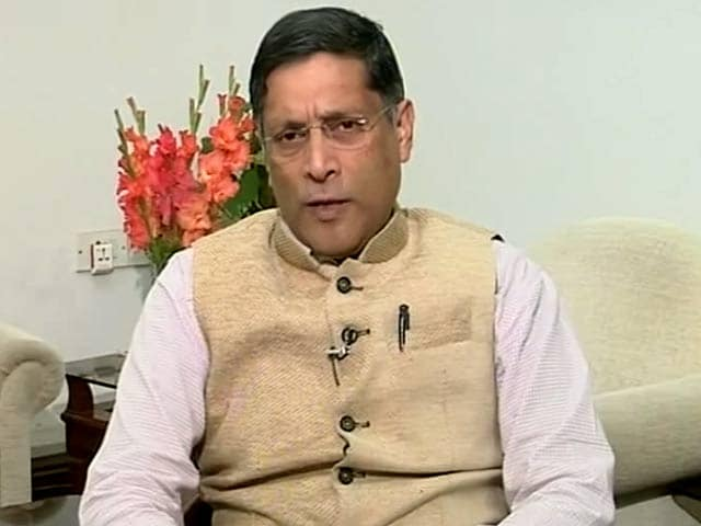 Video : Union Budget 2017: Abolition Of FIPB A Welcome Step, Says Arvind Subramanian