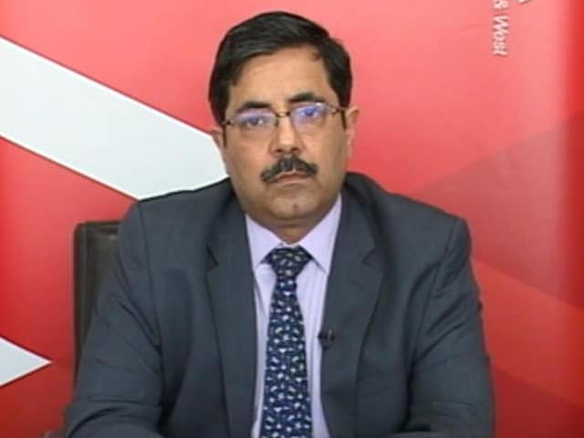 Video : Budget Leaves Room For Lower Interest Rate: Prabhat Awasthi