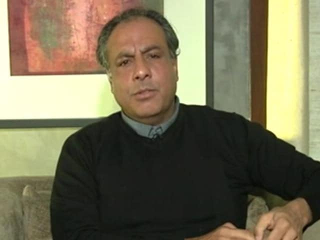 Video : Budget Has Steadied The Ship After Demonetisation: Madhav Dhar