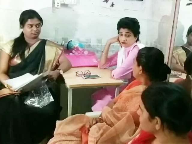 Video : मुंबई : BMC चुनावों में किन्नर भी मैदान में