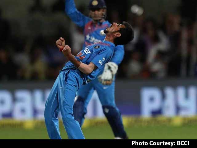 Video : Yuzvendra Chahal Could Be Picked For Series vs Australia: Gavaskar to NDTV