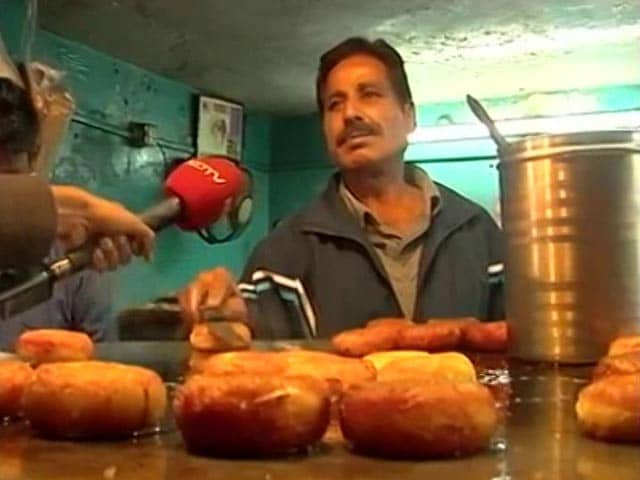 Video : Dhaba Buzz: Uttarakhand Braces For Elections
