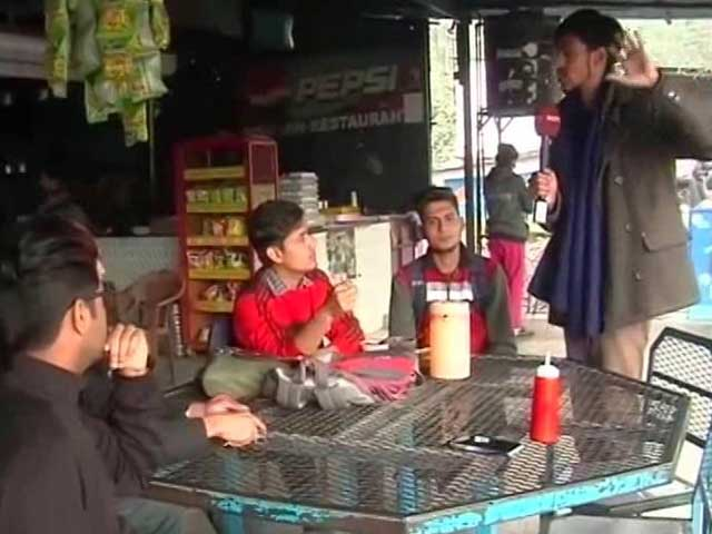 Video : Dhaba Buzz: What Uttarakhand's Young Voters Want
