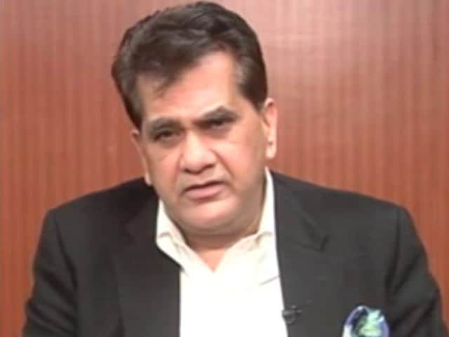 Video : Made-In-India iPhone Soon: An Exclusive Interview With NITI Aayog CEO