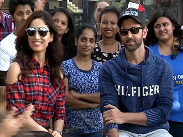 Video : Simplicity Was The Key To <i>Kaabil</I>'s Success: Hrithik Roshan