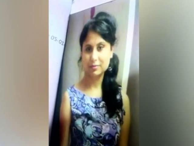 Video : She Met Him Online. Found In Bhopal Home, Buried Under Concrete