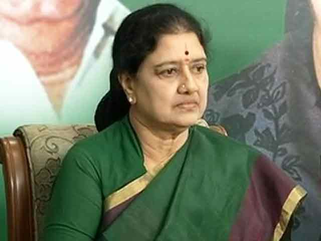 Yes, Remote Control With Sasikala, Say 19 Rebel Lawmakers, Unabashed