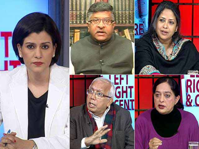 Video : Banning Triple Talaq: Votebank Politics Or Righting A Wrong?