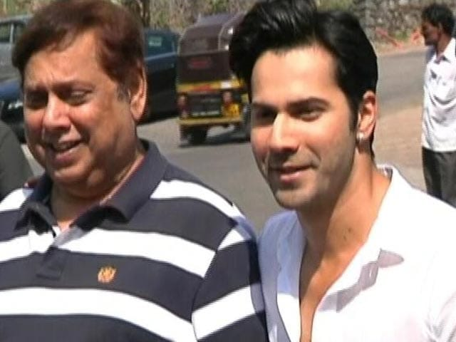 Salman Got Upset When I Called Him Uncle: Varun