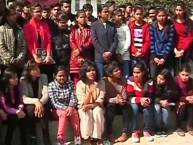 Video : Do UP Women Want BJP's 'Anti-Romeo' Squads?