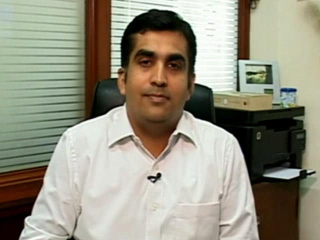 Video : RIL, Bank Of Baroda, SBI Among Top Picks: Niraj Dalal
