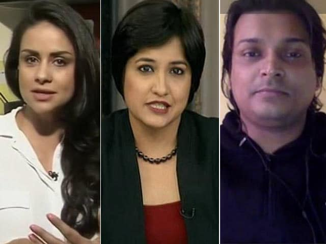 Video : From Mumbai Principal To Donald Trump, Twitteratti Take Down Sexism