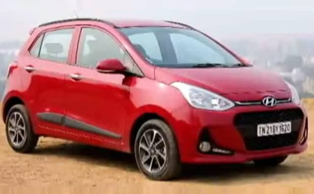 Video : Hyundai Grand i10 Facelift, Eicher Polaris Multix, Ducati Multistrada 1200S And Ask SVP