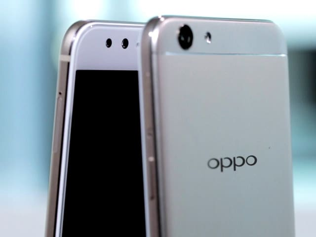 Video : Oppo F1s vs Vivo V5 Plus: Which One Has the Better Selfie Camera?