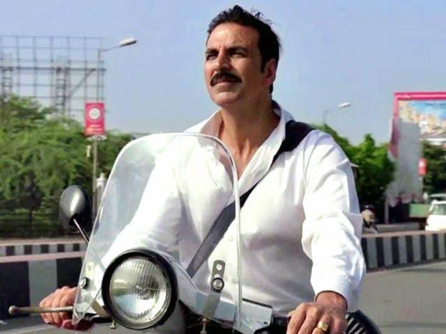 Video : 'जॉली एलएलबी 2' फिल्म रिव्यू : अक्षय कुमार की दमदार एक्टिंग, स्क्रिप्ट भी अच्छी