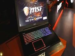 MSI GT73VR Titan Gaming Laptop Video Review