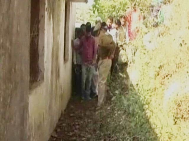 Video : Gang-Rape Survivor Who Named Samajwadi Lawmaker Found Dead In UP