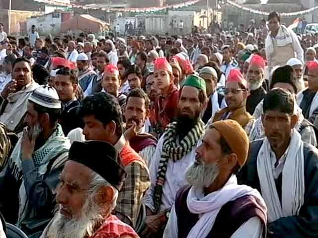 Video : यूपी चुनाव 2017 : बिलासपुर विधानसभा सीट पर बीजेपी और सपा-कांग्रेस में कड़ी टक्कर