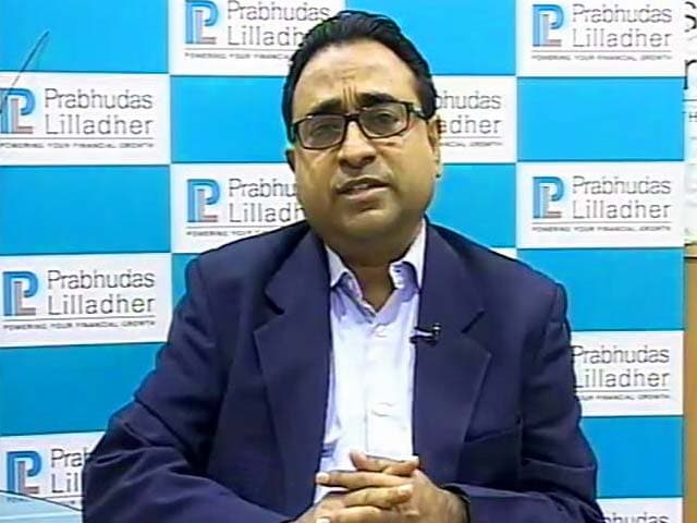 Video : Accumulate Bank of Baroda: R Sreesankar
