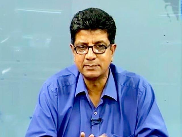 Video : SBI, Satin Creditcare Among Top Picks: T S Harihar