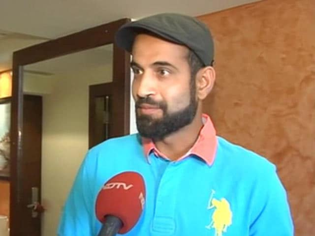 Video : India 'Looking Like a Team' Under Virat Kohli: Irfan Pathan