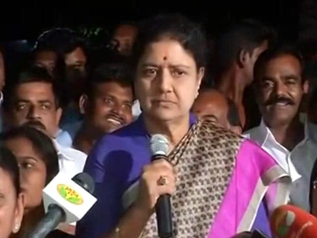 Video : Tamil Nadu Governor Gets A Big Cue From Centre, Supreme Court Verdict Next